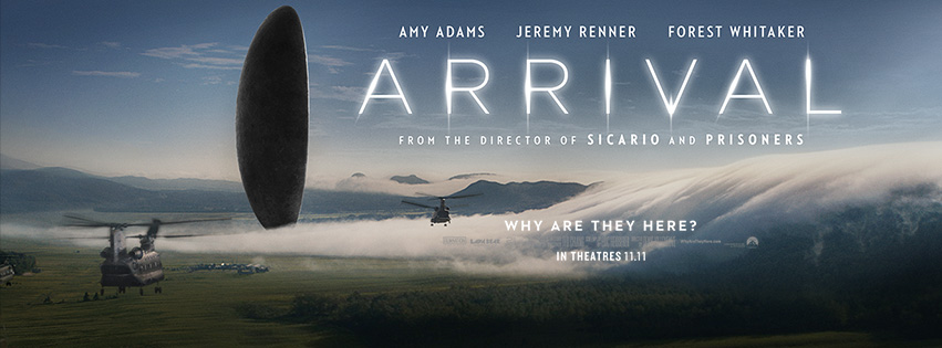 """Arrival"" – Actually a Deep Space Nine Episode"