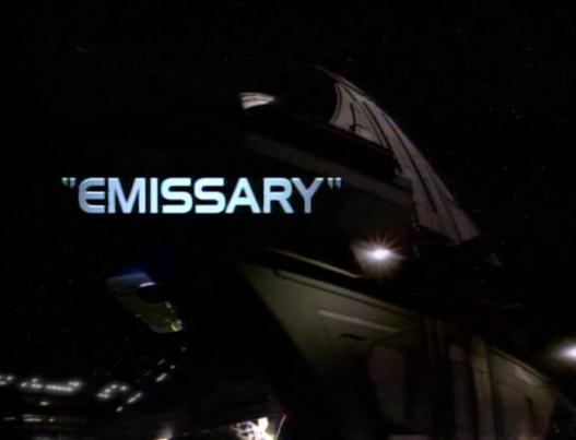 arrival-emissary
