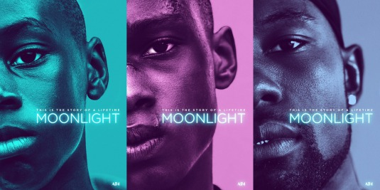 "Will ""Moonlight"" Win Best Picture?"