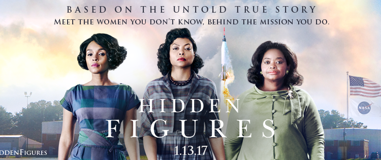 "History and its ""Hidden Figures"""