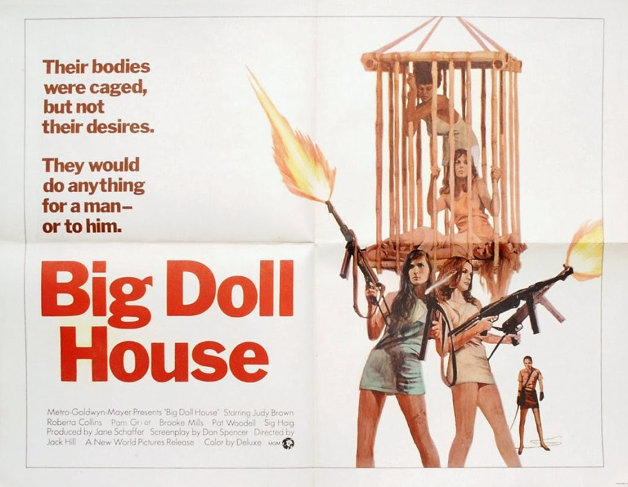 Women in Prison: The Big DollHouse