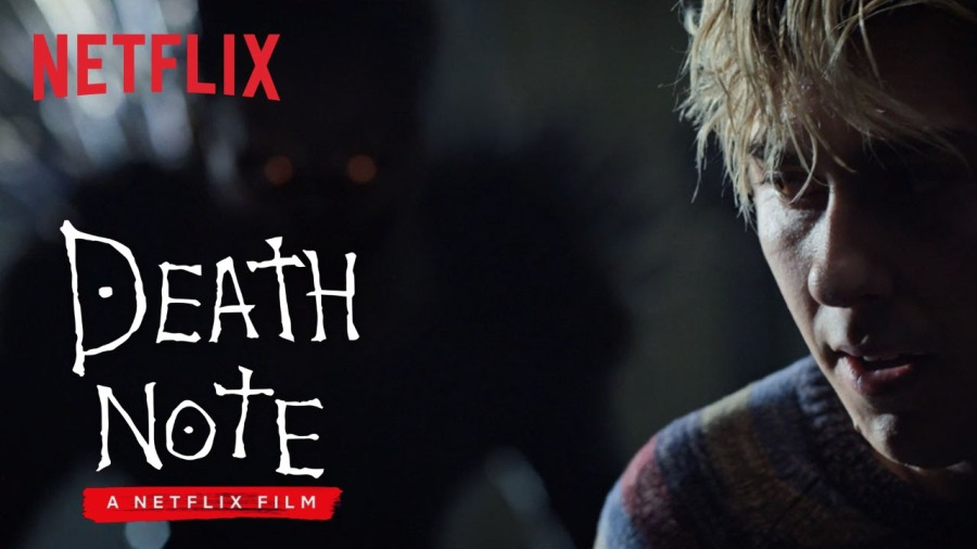 """Death Note"" and Morality"